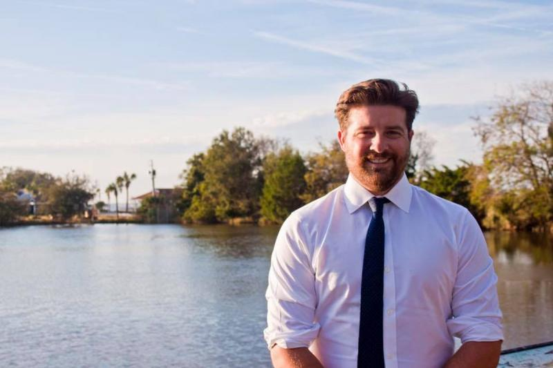 Andrew Scherl | Charleston House Now, Powered by eXp Realty