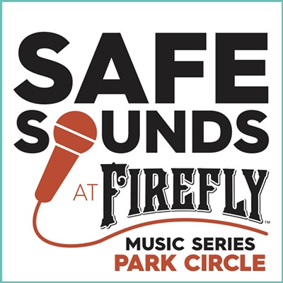 Safe Sounds at Firefly Spring Concert Series