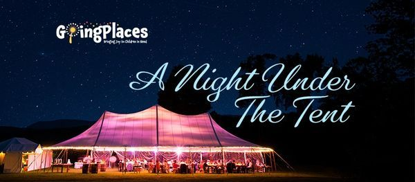 A Night Under the Tent