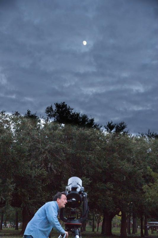Lowcountry Stargazers | Astronomy in the Park Wednesdays