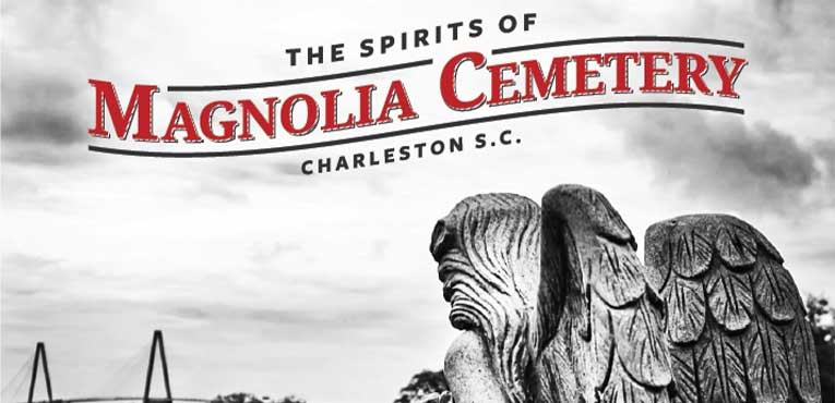 20% off Ghost and Cemetery Tours